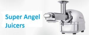Angel 8500, Angel Juicer