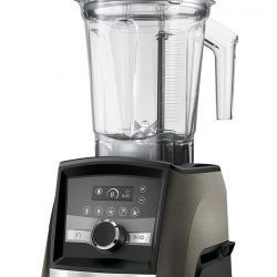 Vitamix A3500i Black Stainless