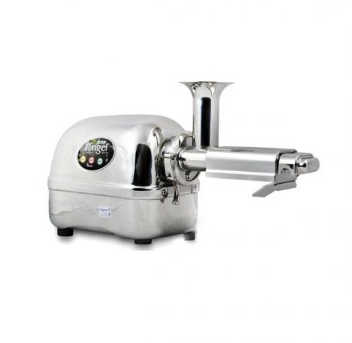 Angel Juicer 8500, Angel 8500, Angel 8500S