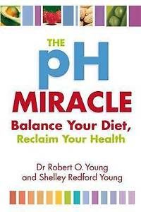 pH miracle book