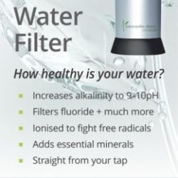 Minwell+, Water filter, alkaline water, hydrogen