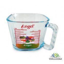 Angel Glass Jug, Glass jug for Angel Juicer