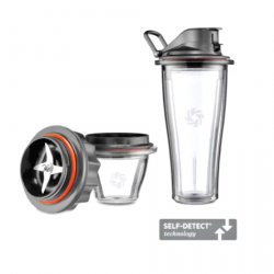 Vitamix cup and Bowl Kit