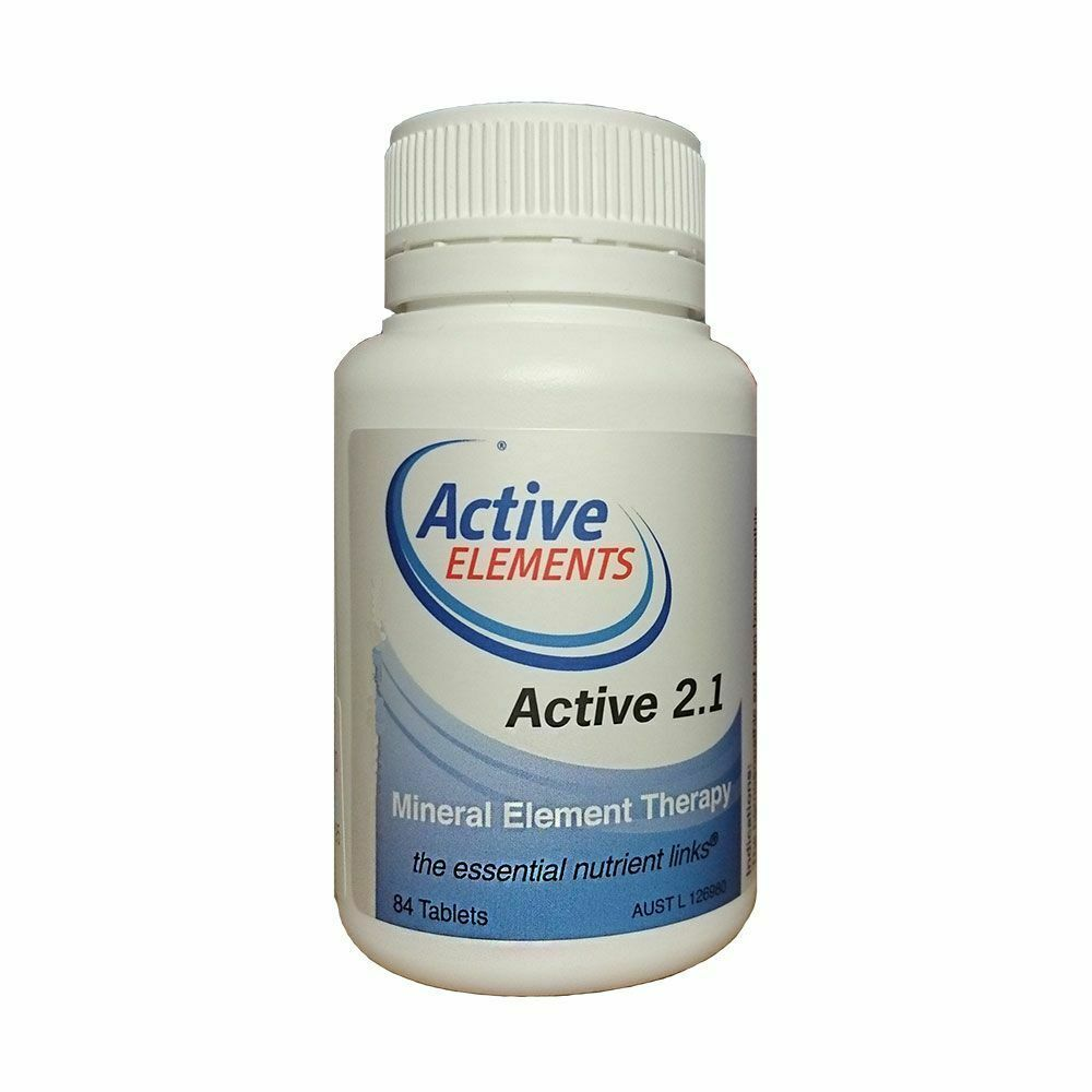 SCF, Active Elements 2.1