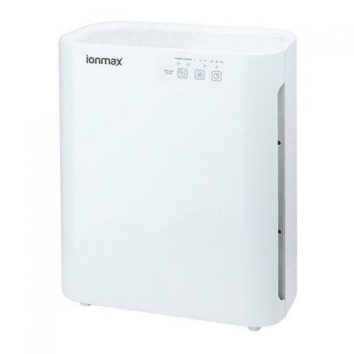 Air filter, air purifier